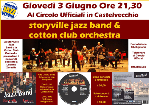 cotton club web